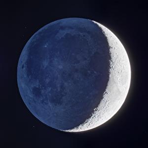 Månen - Jordsken - Peter Rosén - Astronet forum 2f117b1cd5c14