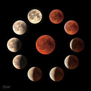 Total månförmörkelse - Jörgen Tannerstedt - Astronet forum 253eaec8b03b5